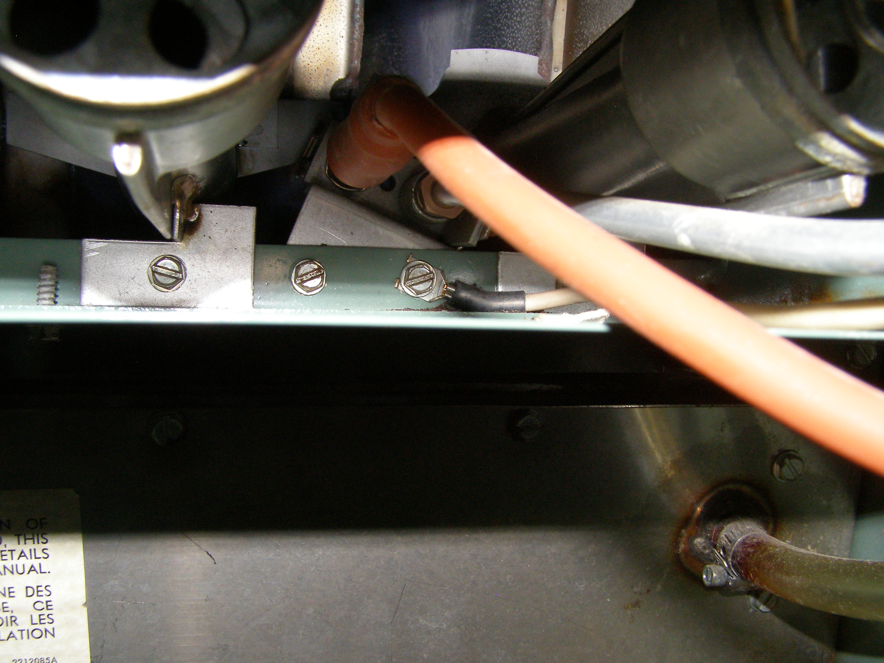 Ignition system ...