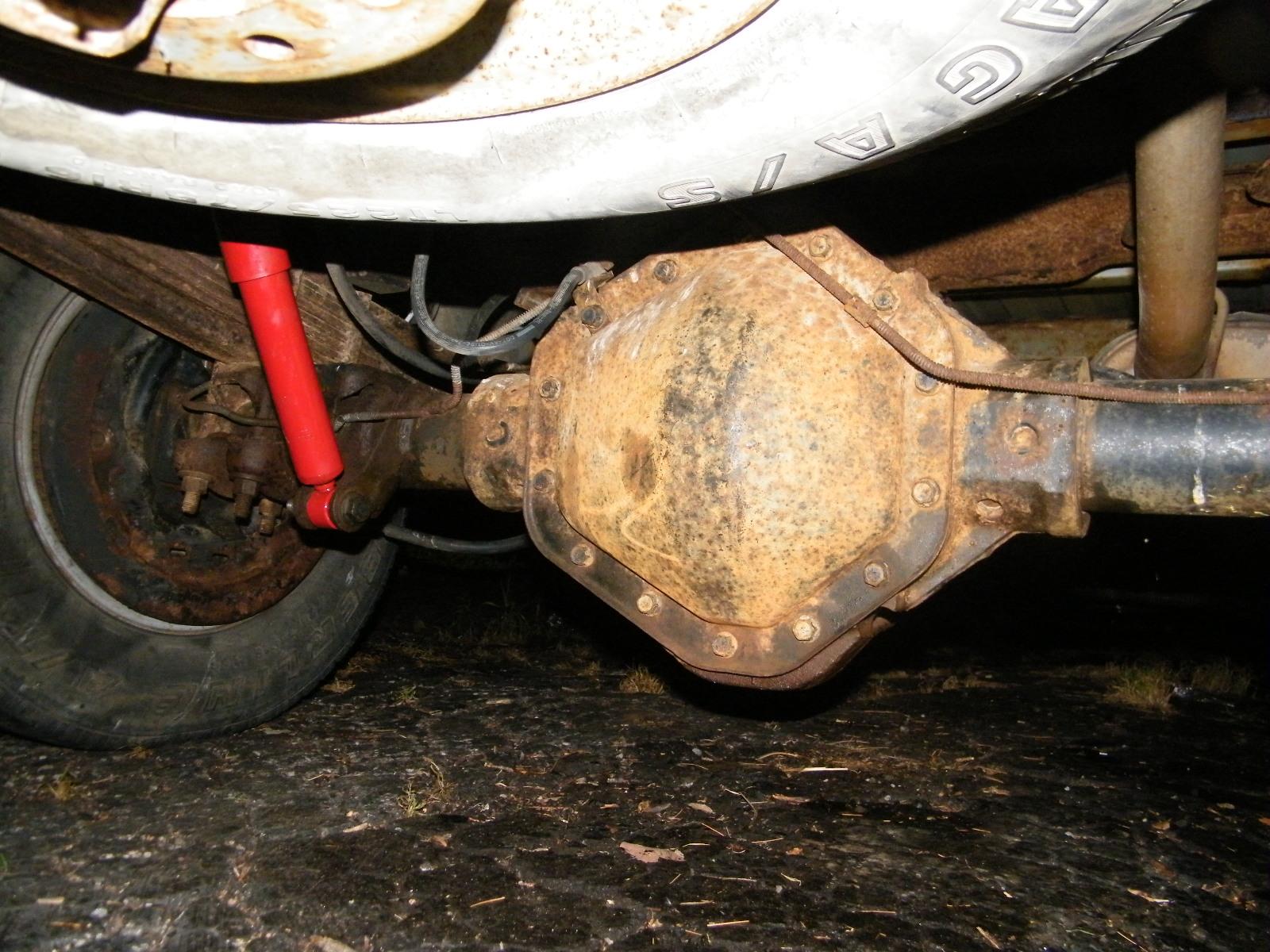 Gmc Sierra Rear End Noise Html Autos Post