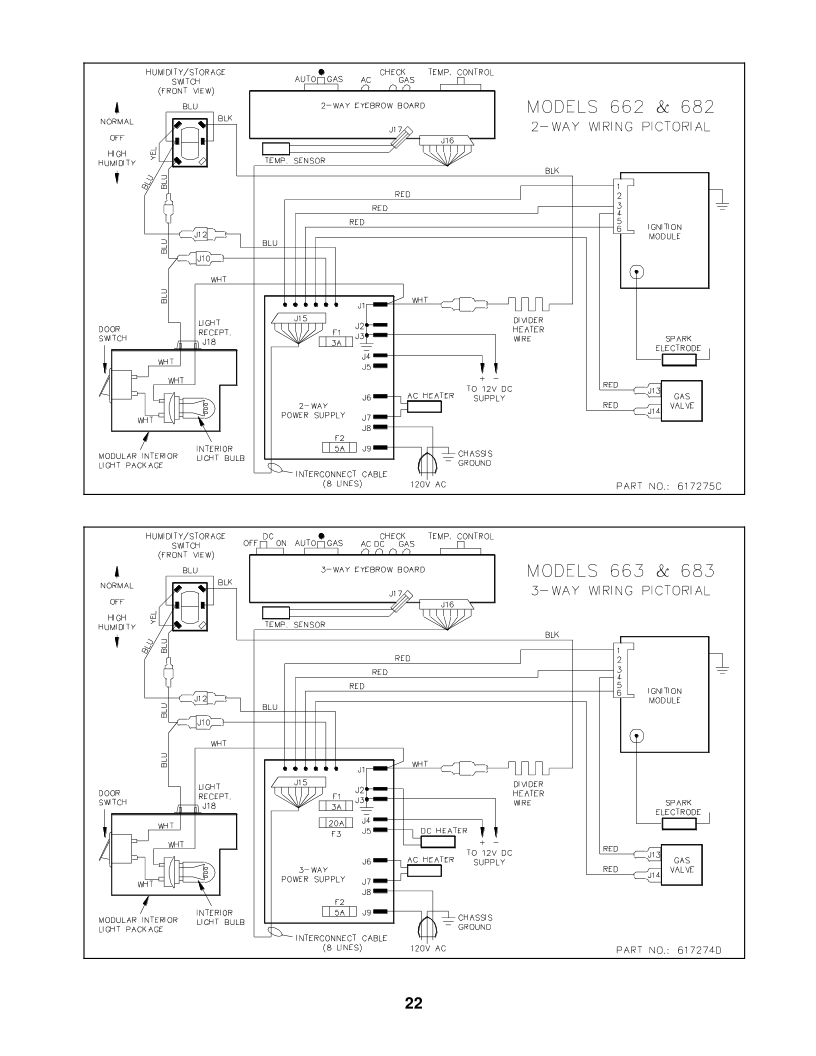 Norcold 6082 Refrigerator Wiring Diagram Trusted 6162 Download Diagrams U2022 Dometic Rm2193 1998