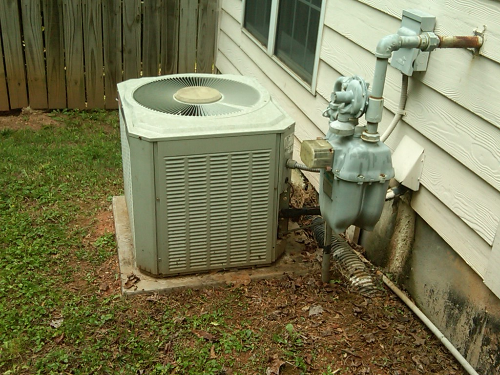 I have a Trane XE1000 Air Conditioner that is not working? Don't