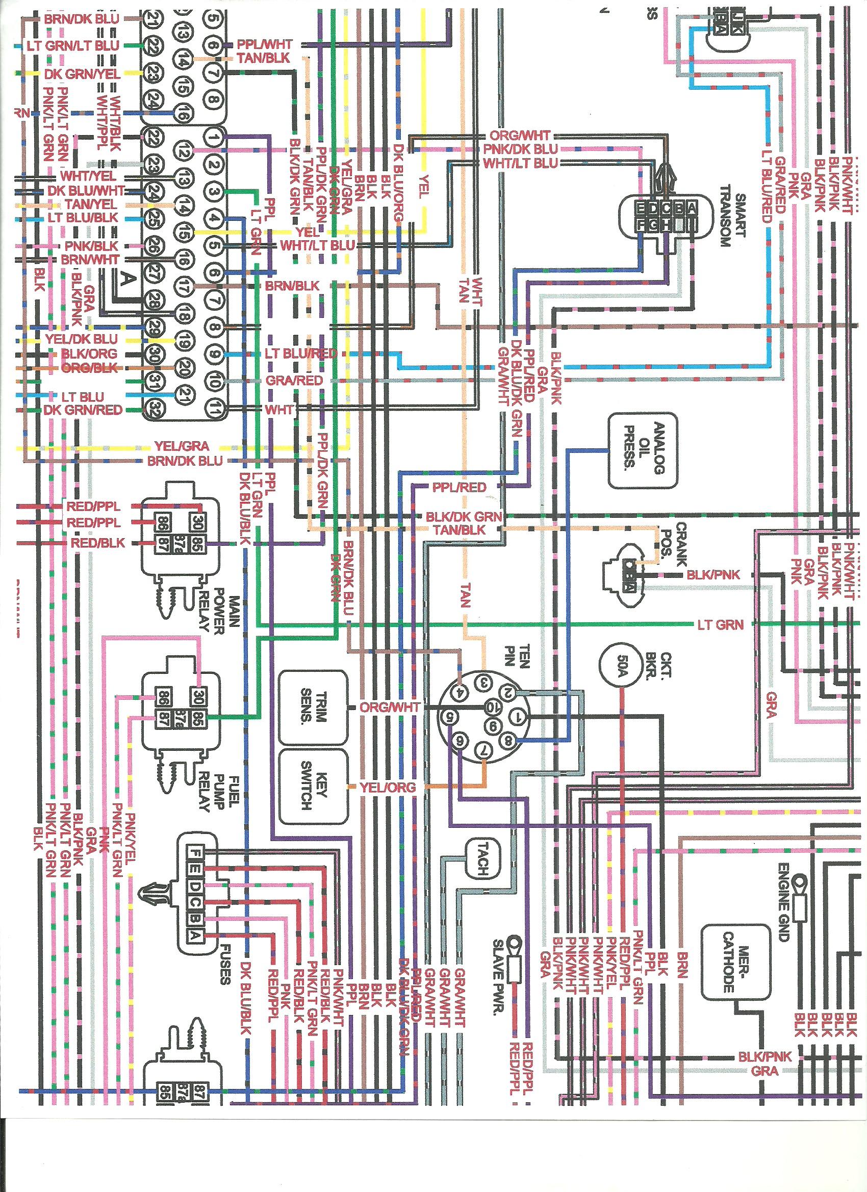 Tan  Mercruiser 8 1 Ho Cranks  But Doesn U0026 39 T Start