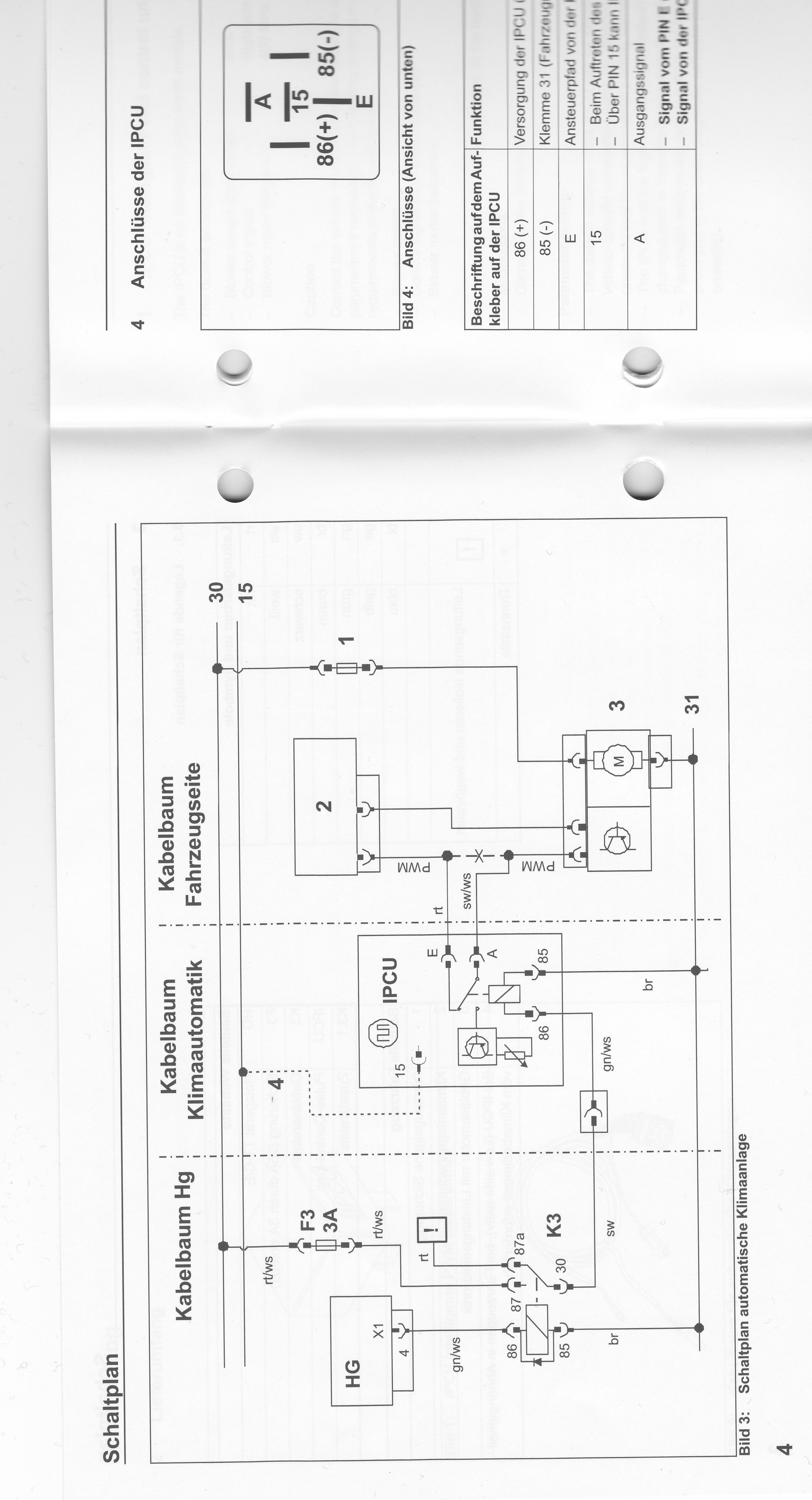 wie schlie e ich das ipcu modul richtig an. Black Bedroom Furniture Sets. Home Design Ideas