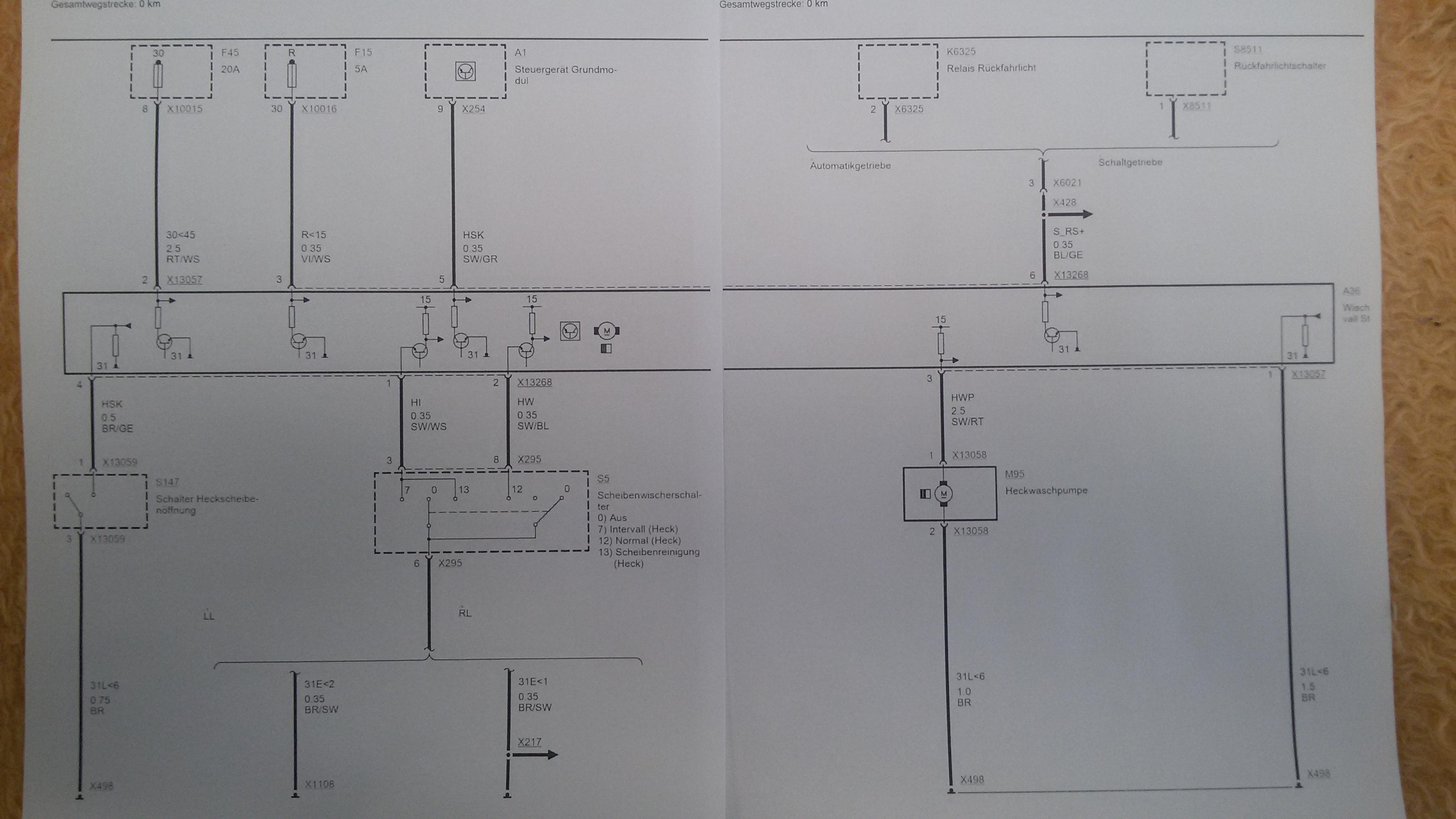 Ungewöhnlich Bmw X3 Schaltplan Zeitgenössisch - Die Besten ...