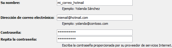 wizard 03 Configautomtica Configurar Hotmail en Outlook 2007