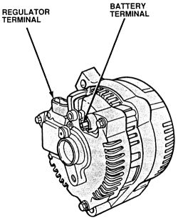 Ford Contour Fan Wiring Diagram