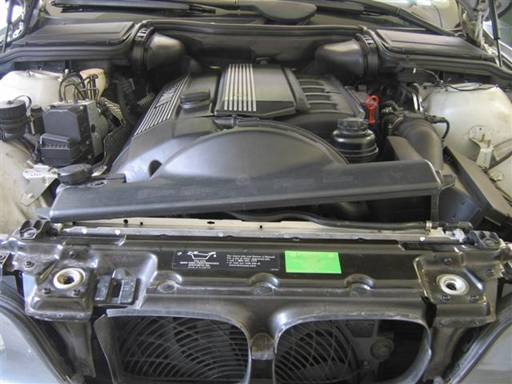 2002 Bmw 525 Heater Core Removal Bmw E36 Radiator Heater Core Airbag Radiator Support M3