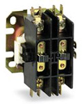40 Amp 2 Pole Standard Duty Contactor Used in units ( 3-1/2 Ton up to 5 Ton