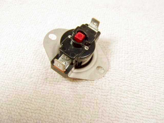 7624A3591 limit switch.