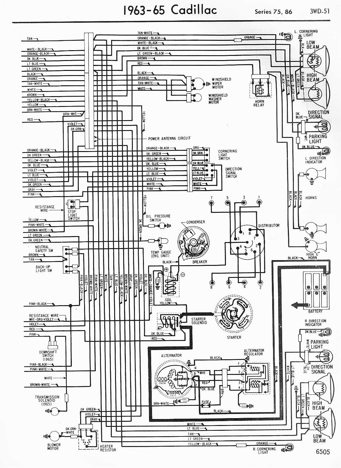 2012 cadillac wiring schematics 1996 cadillac deville wiring schematics i have a 1965 cadillac convertible with power windows. the ...