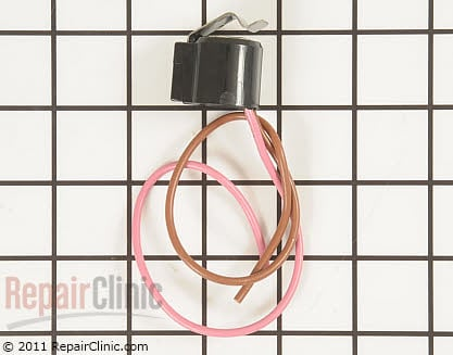 Defrost Thermostat W10225581 Main Product View