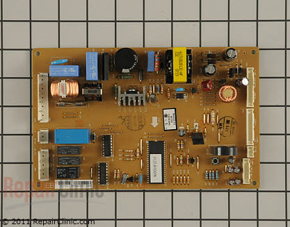 Main Control Board EBR36222901 Main Product View