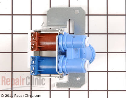 Water Inlet Valve WR57X10032 Main Product View