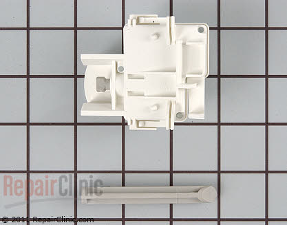 Lid Switch Assembly 12001908        Main Product View