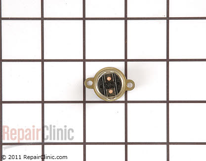 Thermostat DE47-20059B Main Product View
