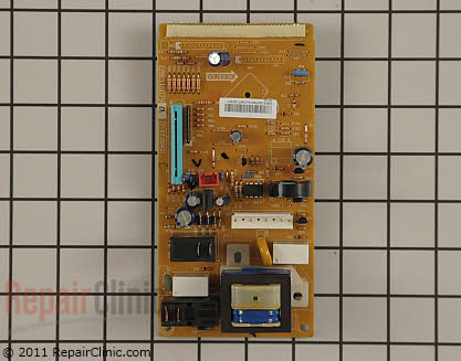 Main Control Board WB27X10969      Main Product View
