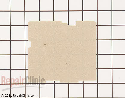 Waveguide Cover PCOVPB073MRP0 Main Product View