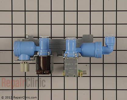 Water Inlet ValveNNN-NN-NNNN      Main Product View