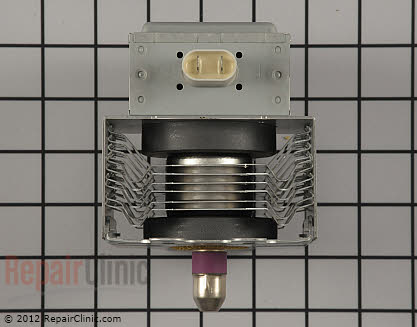 Magnetron WB27X11079      Main Product View