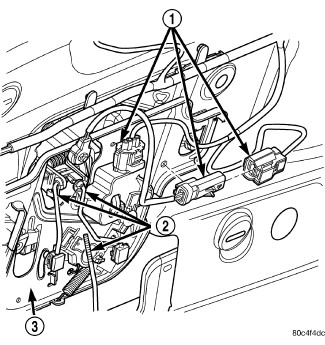 wire harness clips with 219pb Pt Cruiser 06 Rear Hatch Winter Only Open Blown on Wire Rope Eye Splice Images besides 1958 Buick Doors Center Pillar Series 40 60 as well Wiring Harness Rubber Grommet additionally 819jg Chrysler Town Country Chad 2008 Chrysler Town furthermore 7m84r 2000 Accord 2 3l Automatic Looses Power.