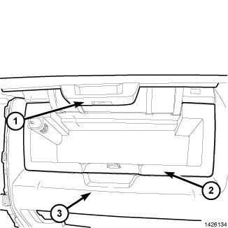 Remove Glovebox Assembly 2008 Acura Tl also How To Remove 2012 Dodge Caravan Glove Box in addition 2011 Corolla Cabin Filter Location likewise RepairGuideContent additionally 73083 2005 Spectra Hit Bump Then No. on chrysler town and country cabin air filter