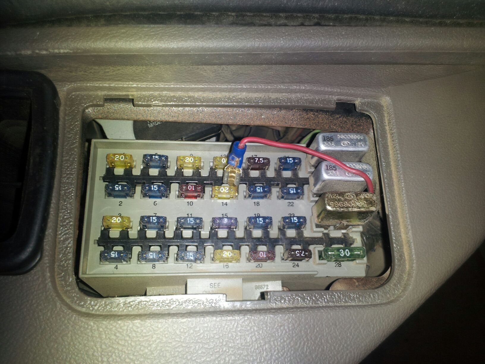zj fuse box wiring library rh 90 subluxation com de