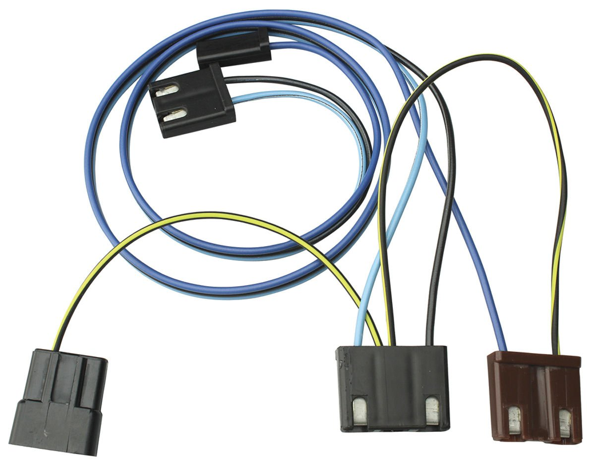 Gmc 1971 2 Speed Wiring Library Two Sd Motor Diagram Harness