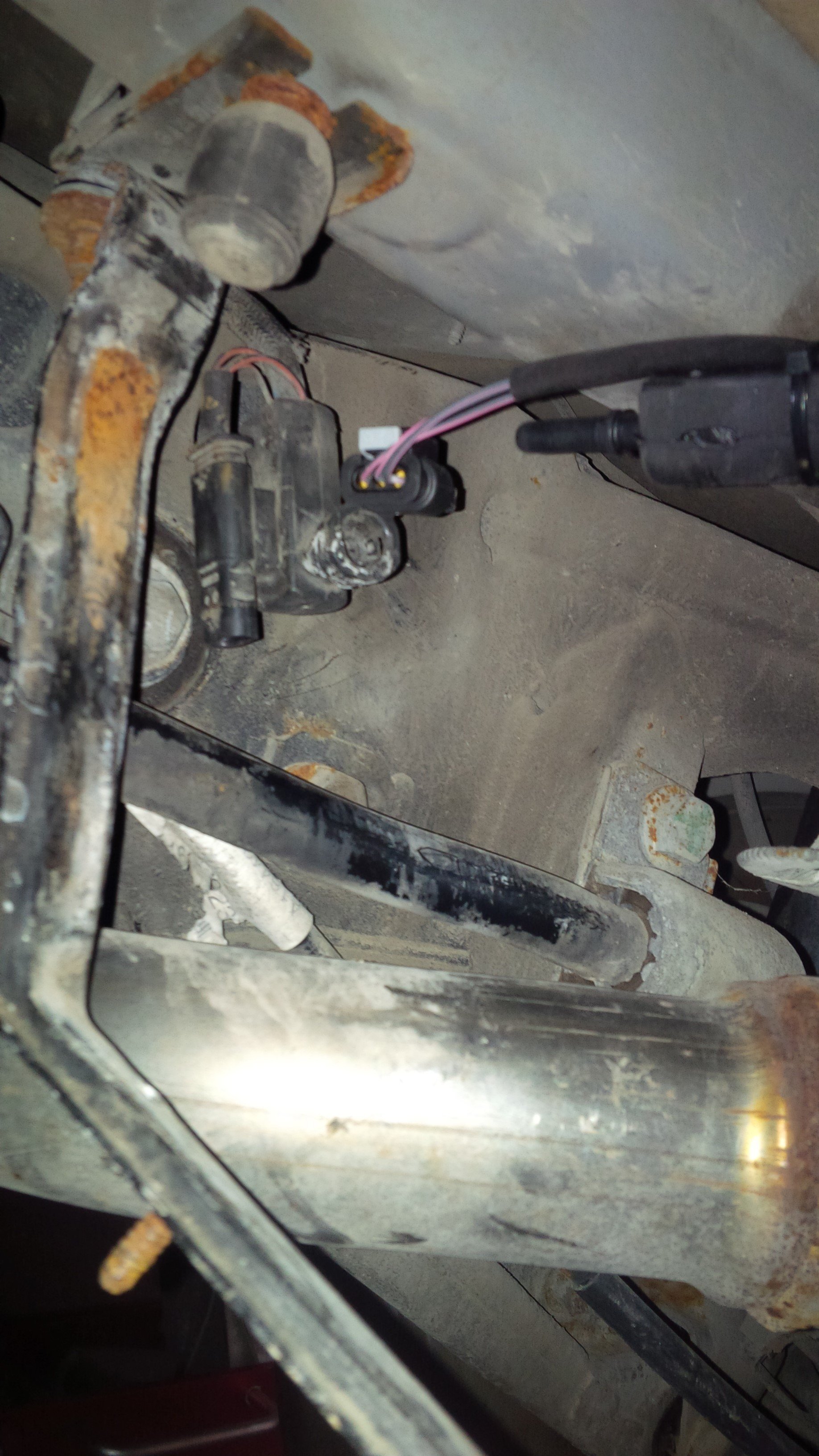 2010 Mercedes ml350 Bluetec I have a code 20b91B I had a problem
