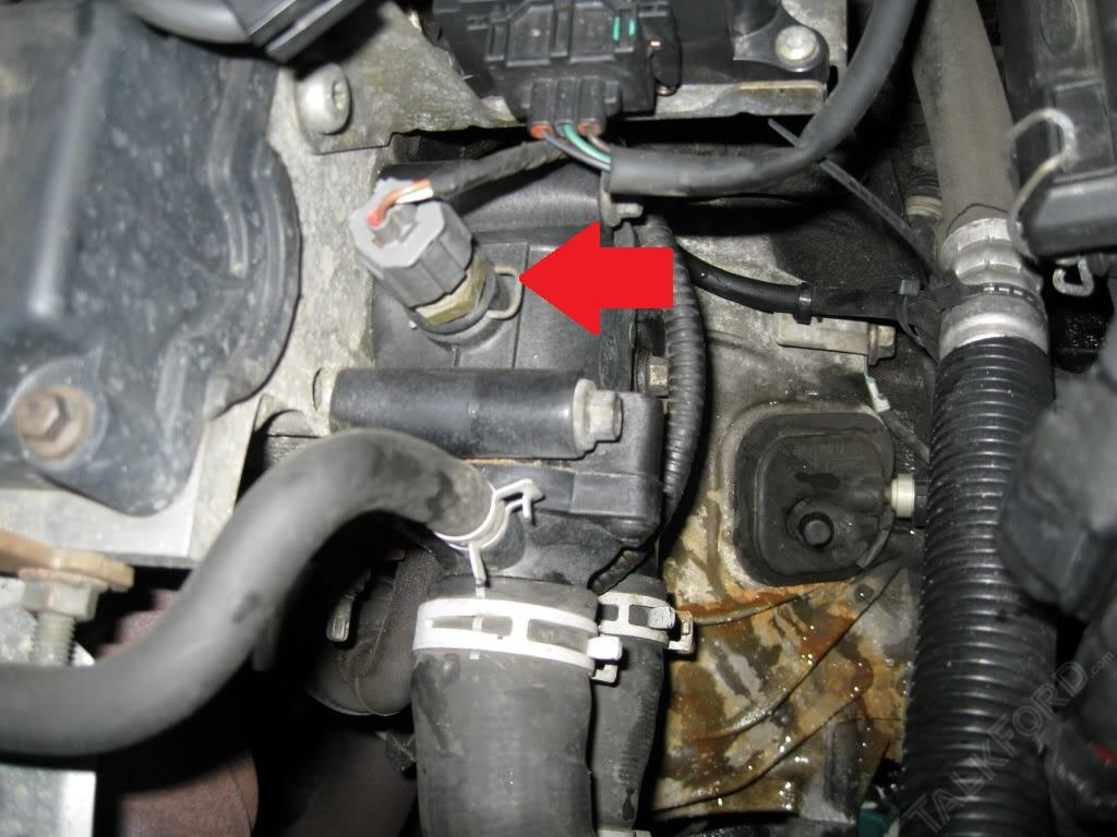 Where Is Located Engine Coolant Temperature Ect Sensor On My Ford 03 Mazda 6 Cooling Diagram 5ce7f7a3 4ea8 4ee8 A97d 31fbed82ff41 Mondeo
