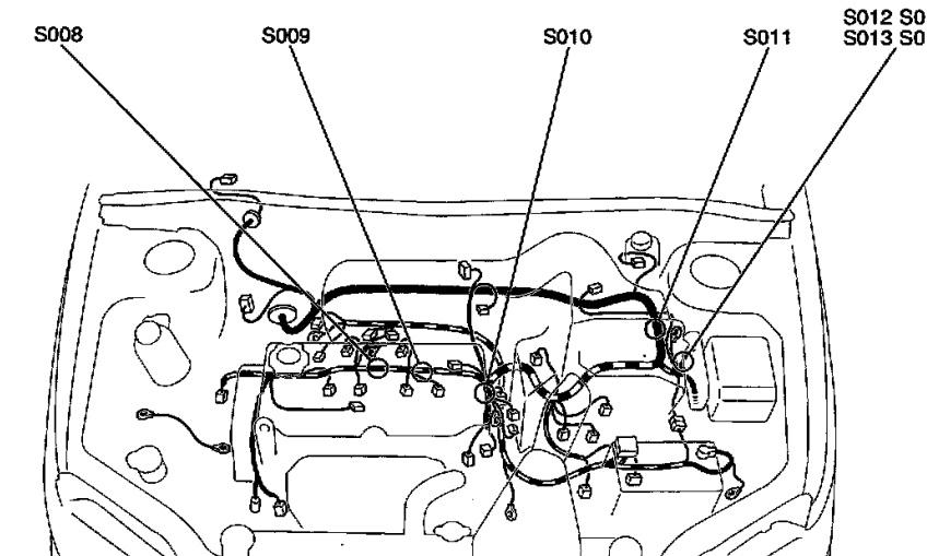 altezza ecu wiring diagram