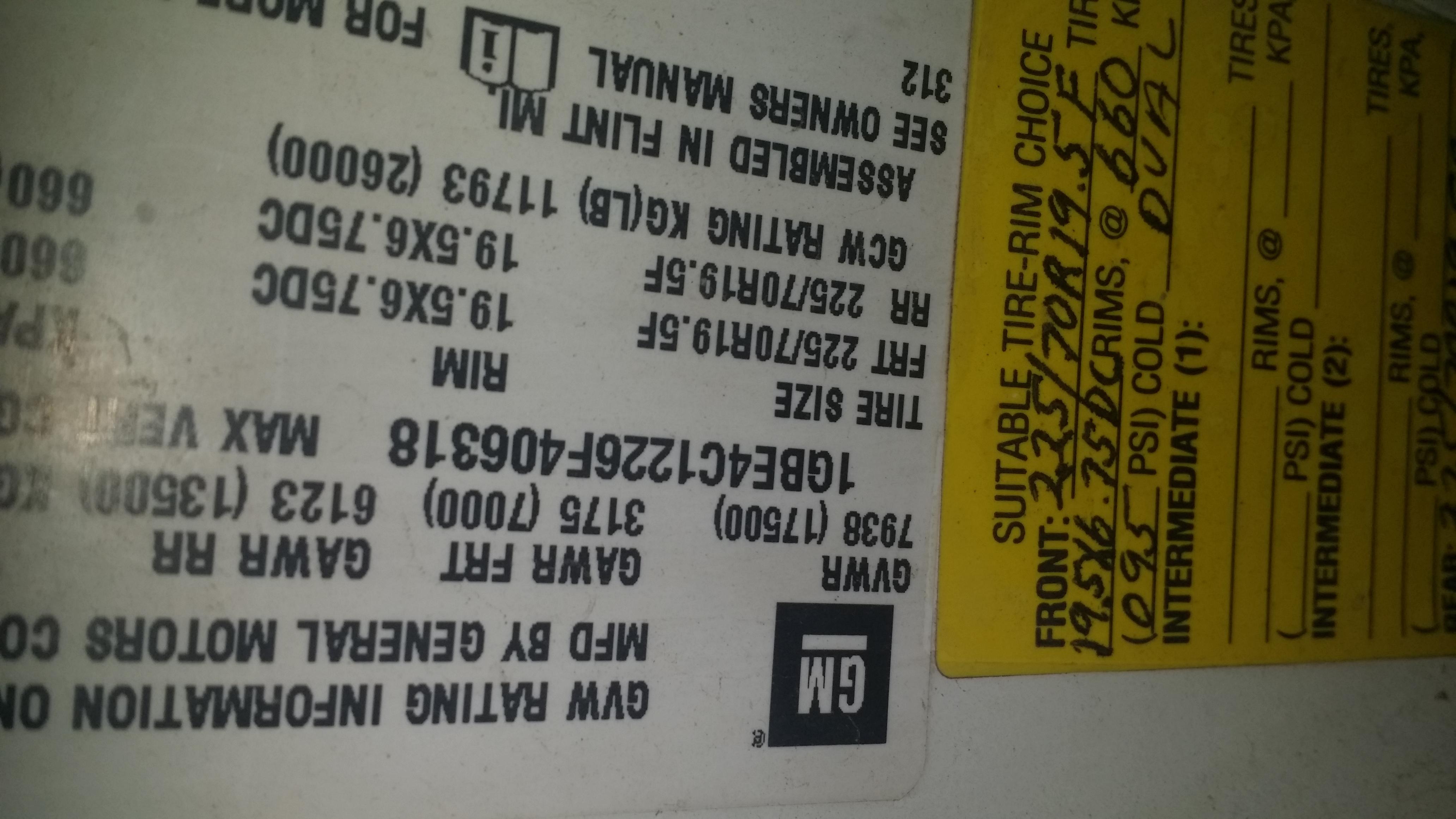 06 duramax p0606 code | P Codes  2019-05-02