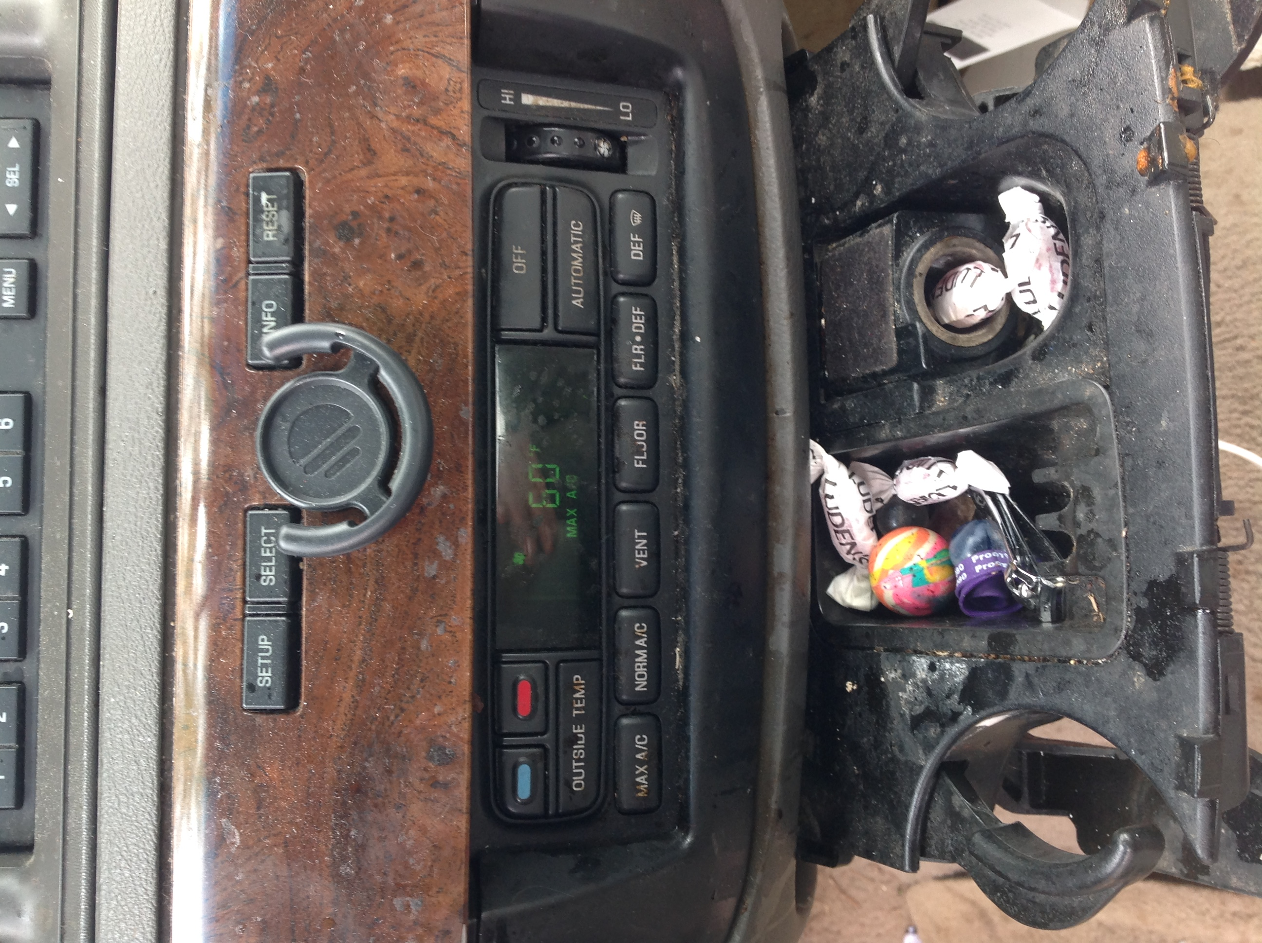 Blower Motor Not Blowing  Replaced Motor And Resistor
