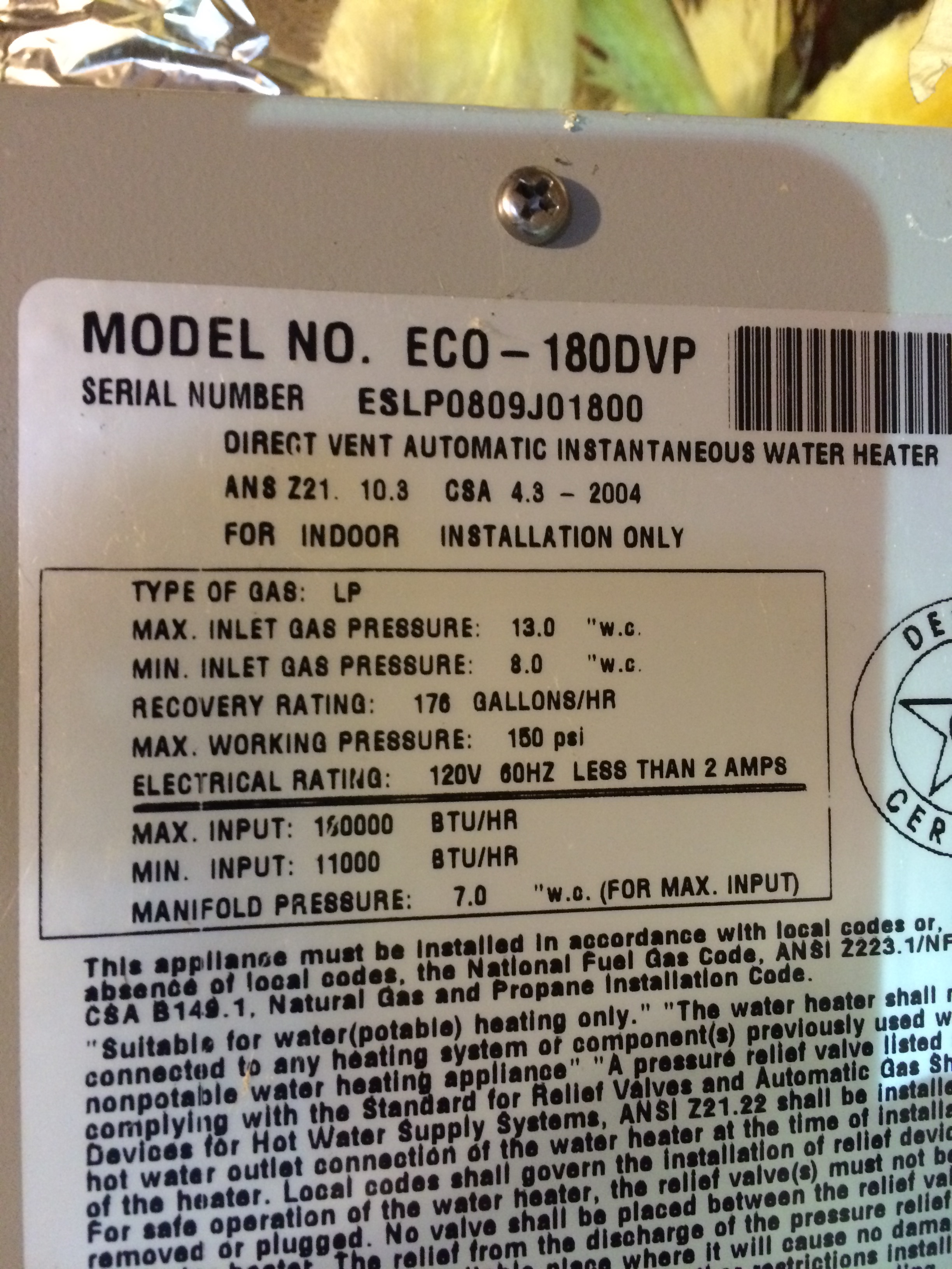 rheem 9 5 gpm natural gas high efficiency indoor tankless water heater. do you know anything about rheem tankless water heaters 9 5 gpm natural gas high efficiency indoor heater