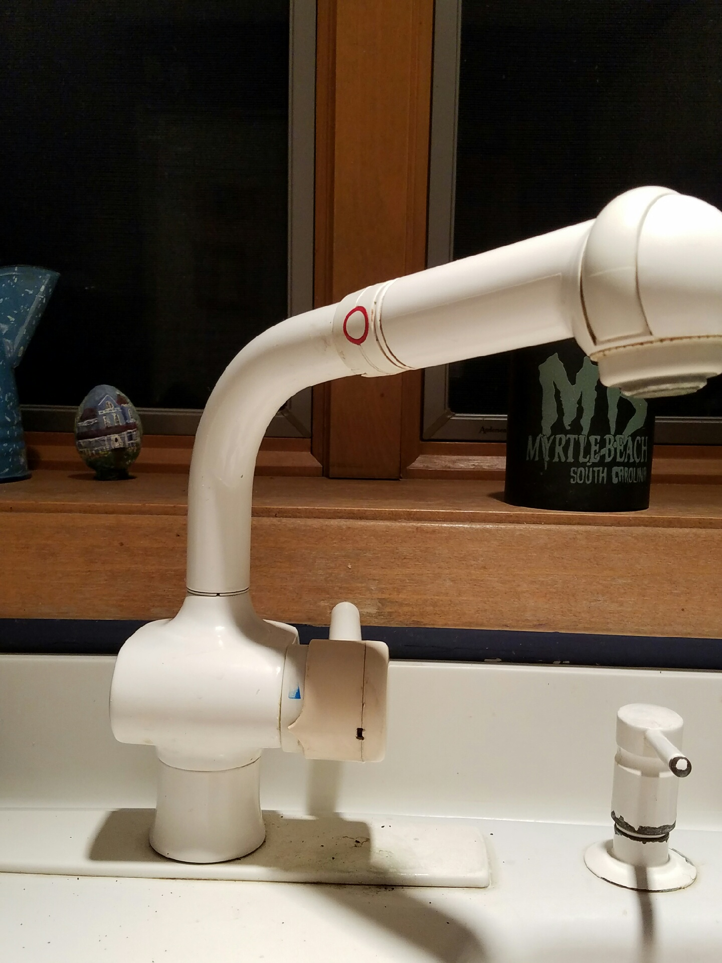 grohe kitchen faucet repair i have an old grohe ladylux kitchen faucet 33 790 000 i have the repair parts purchased them 9702