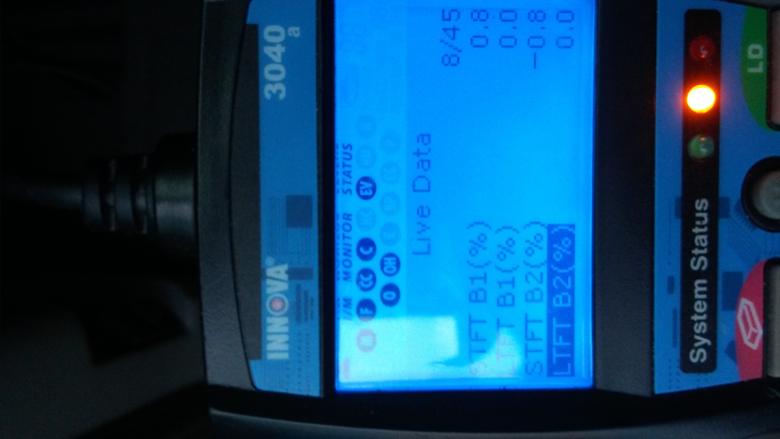 No Acceleration, Rough Idle, Poor Pedal Response, Lack of