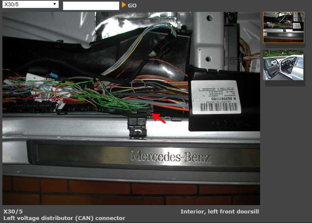 I have a w211 2003 e500  I'm having electrical issues that I can not