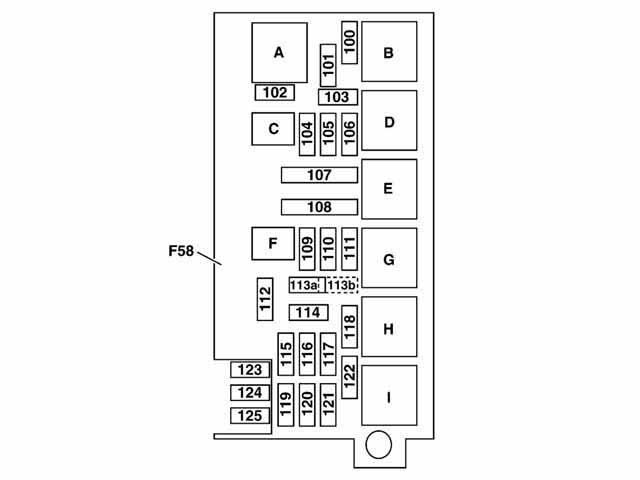 gl450 fuse box wiring wiring diagrams instructions rh appsxplora co Ford Explorer Fuse Box Diagram Ford Fuse Box Diagram