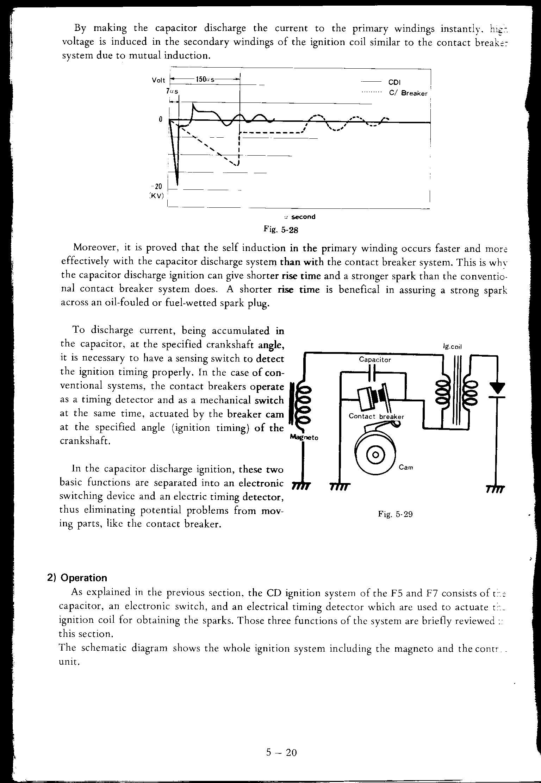1974 Kawasaki F7 Wiring Diagrams – Kawasaki 175 Wiring-diagram