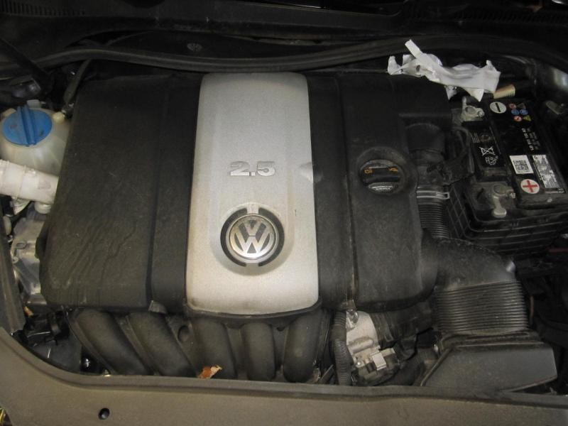 I Have A 2006 Vw Rabbit With Several Issues  The First Is