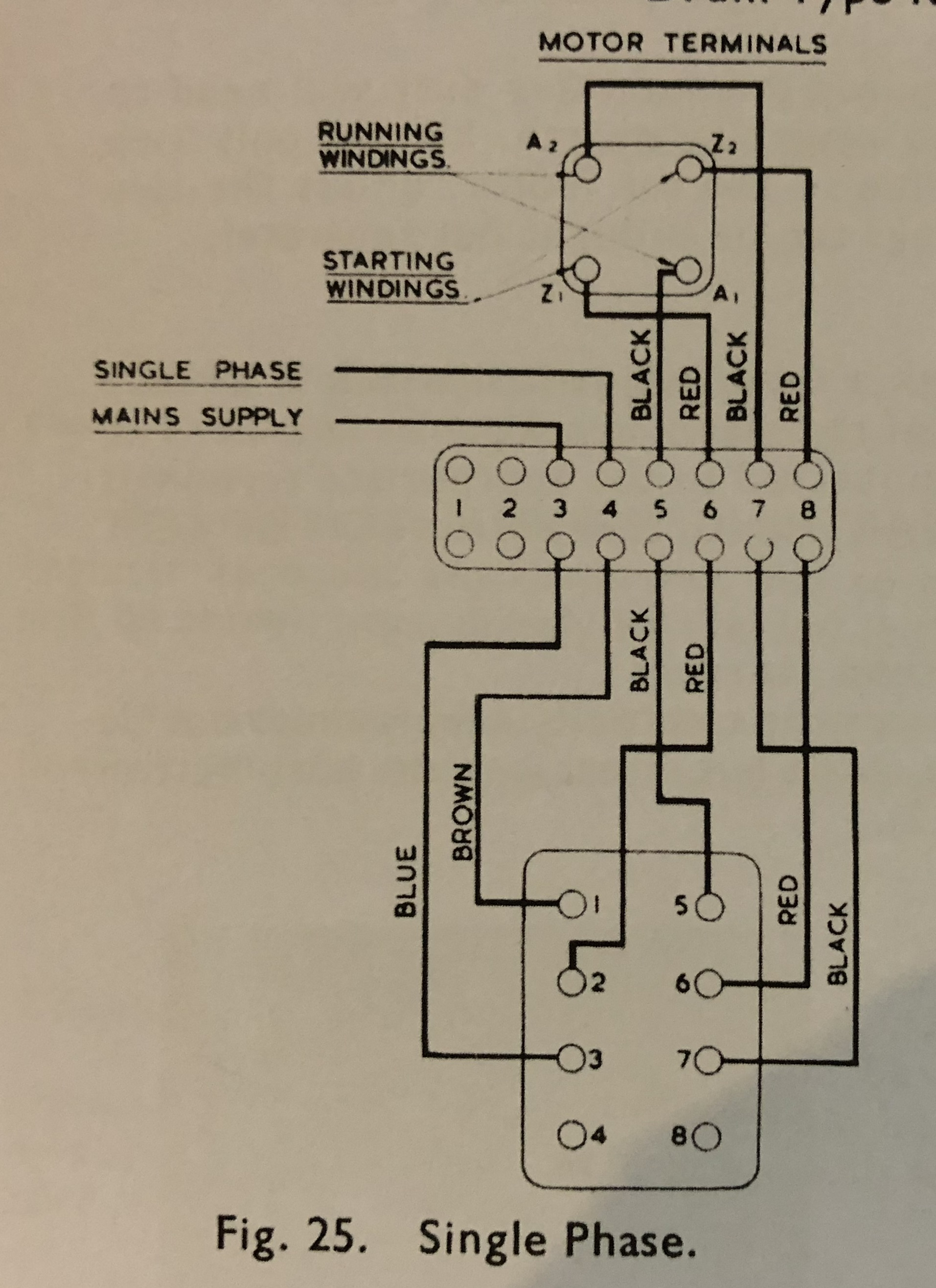 Dire Diagram For Dayton Relay Wiring Free Download 3 Phase Drum Switch Bridgeport I Would Like To Know How Wire A Control Corp