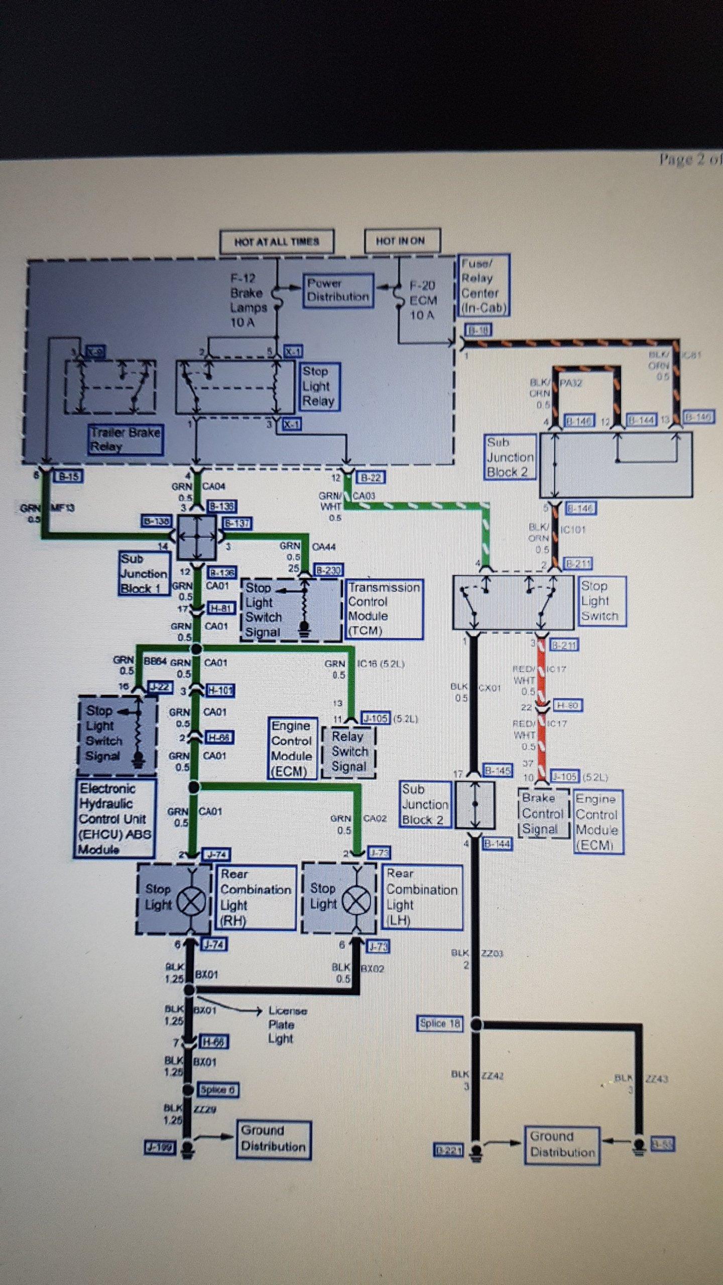 stop light wiring diagram isuzu - wiring diagram schema last-energy -  last-energy.atmosphereconcept.it  atmosphereconcept.it