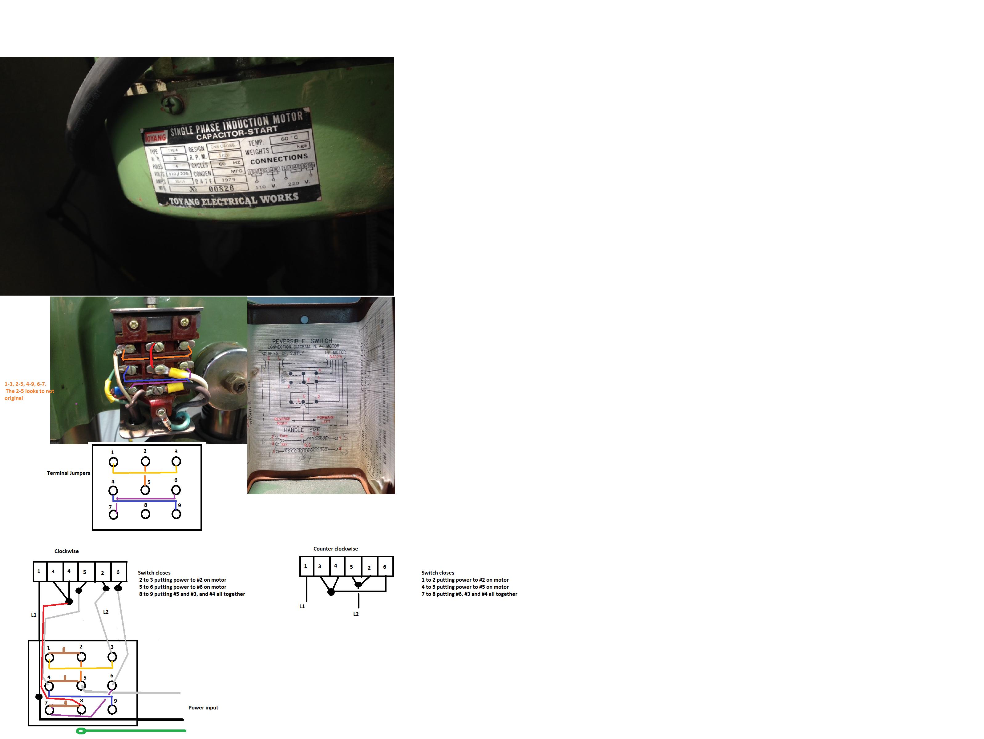 v drum switch wiring diagram on submersible pump wiring diagram, 220v  three-phase wiring