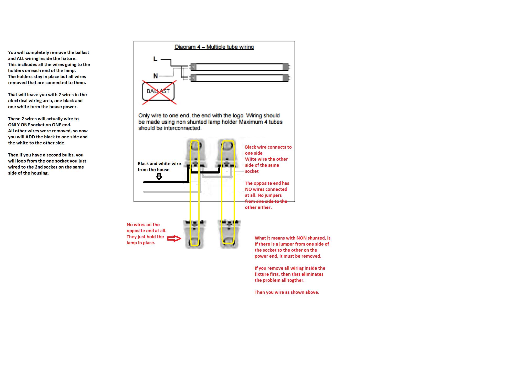 Berühmt Wiring Problems In House Ideen - Schaltplan Serie Circuit ...