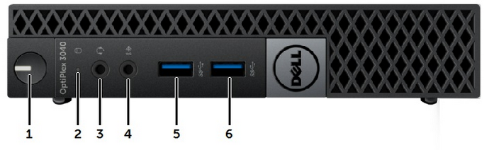 I have a dell OptiPlex 3040 and I need to add a microphone and test