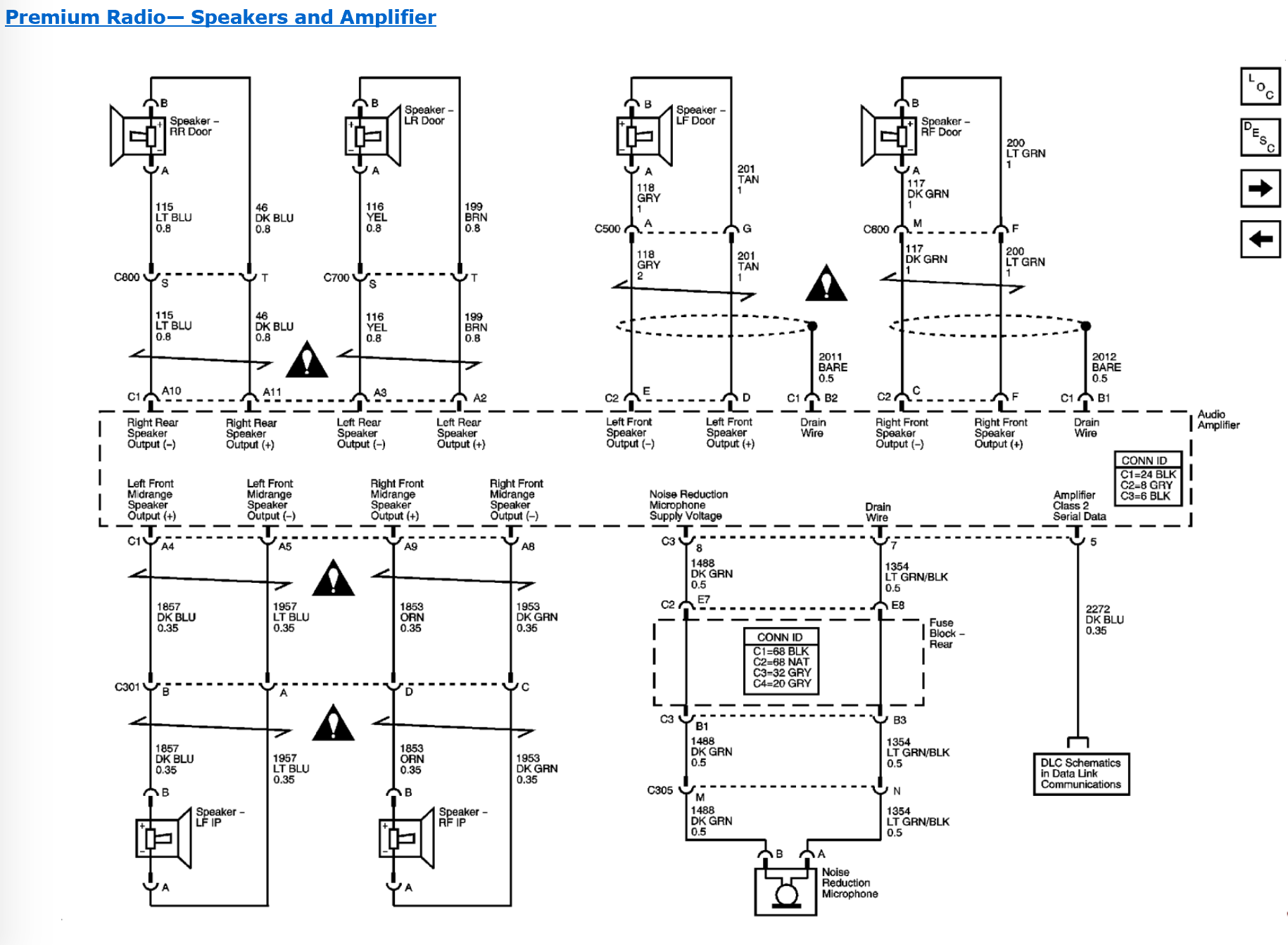 bulldog remote starter wiring diagram for 2003 chevy truck speaker wire diagram for 2003 chevy envoy #13
