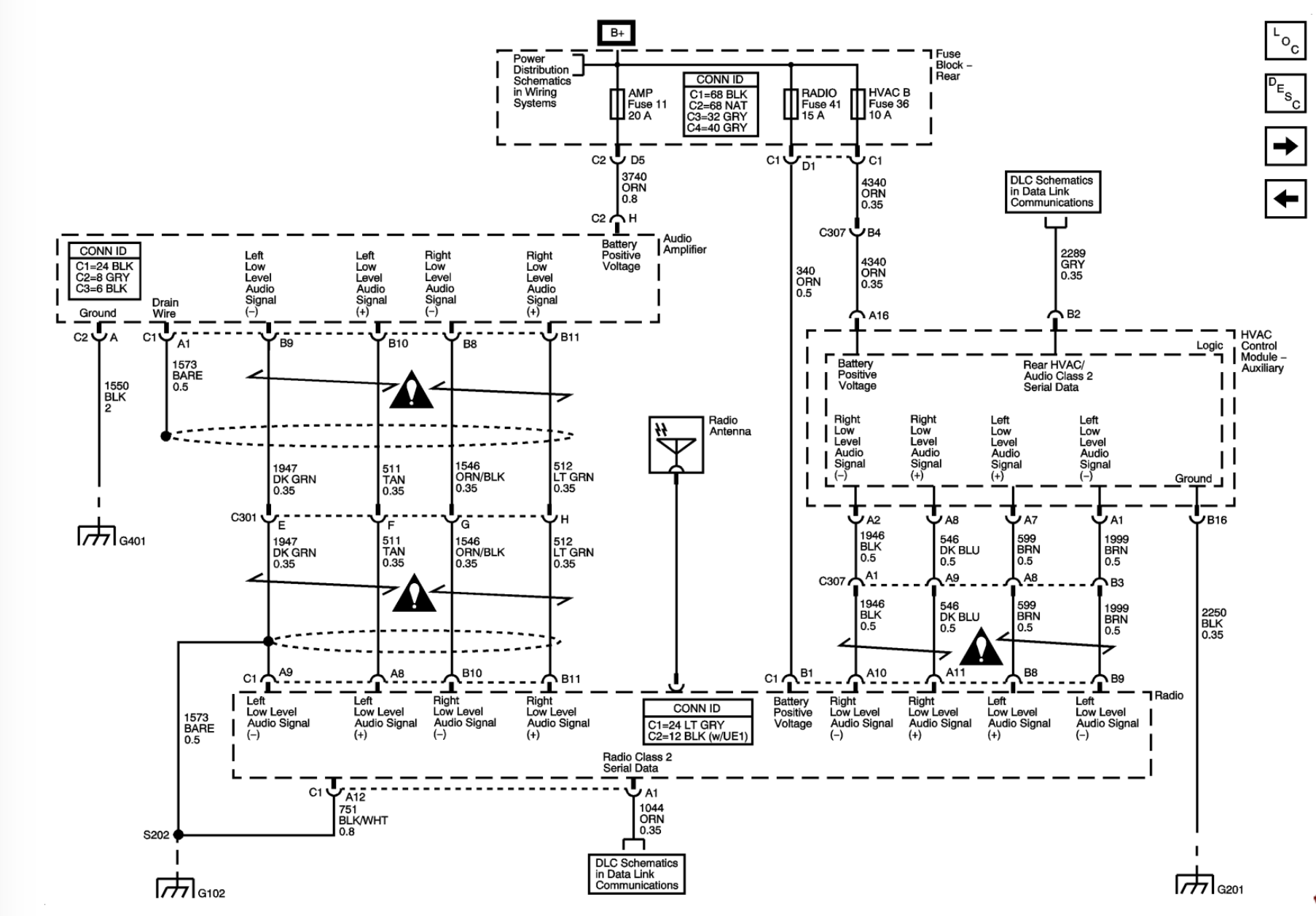 gmc envoy radio wiring diagram 2002 gmc envoy engine wiring diagram