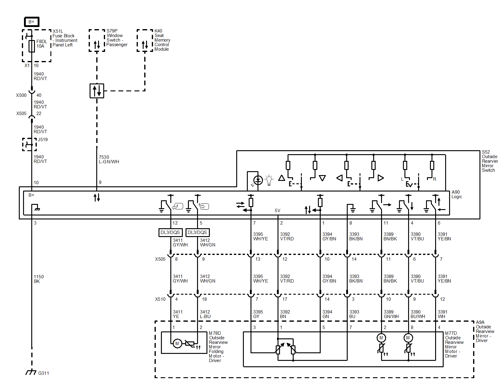 K1500 Wiring Diagram On Delco Remy Alternator Wiring Diagram 4 Wire