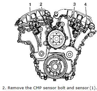 Gm 2 5 4 Tech Engine