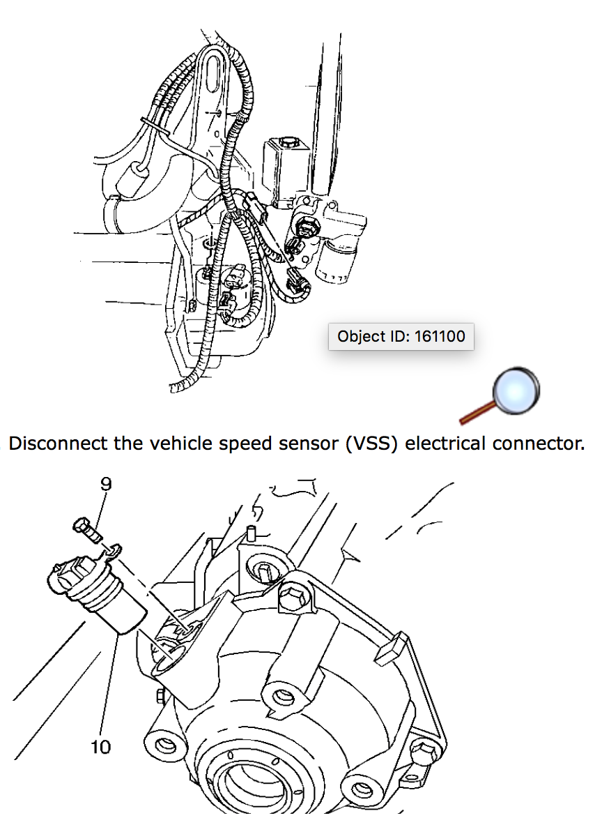 looking to find the speed sensor wire color and location on 2008 2008 Pontiac G6 ddae105a 7f8e 4e93 90bd e1623c2b8963 screenshot 2016 01 20 10 37