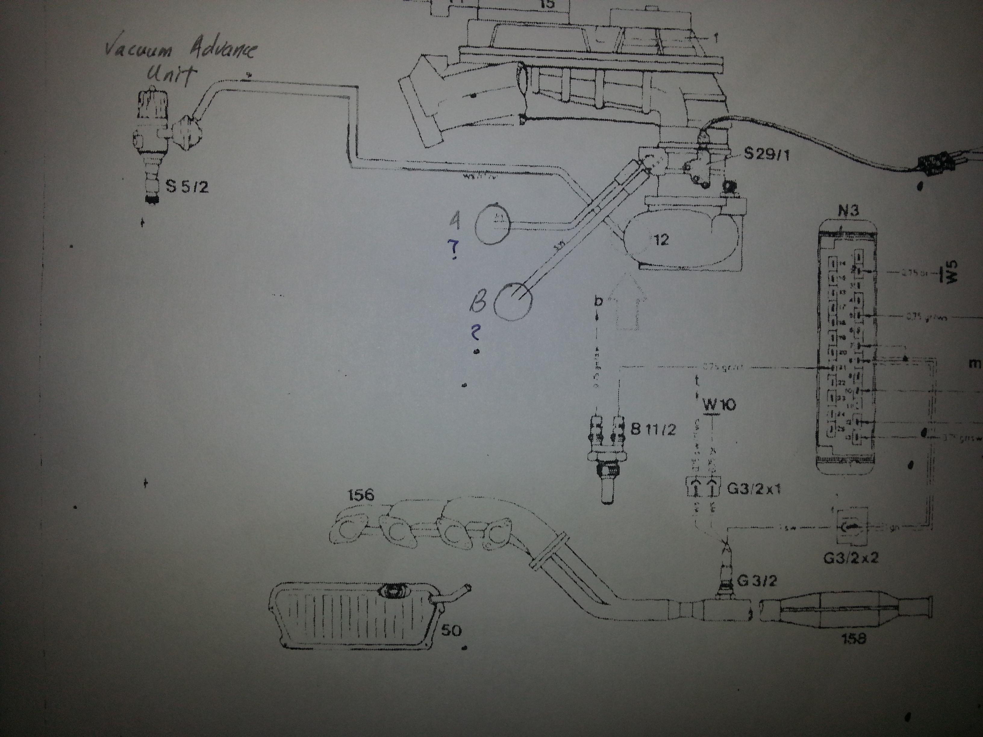 mercedes benz m102 engine manual