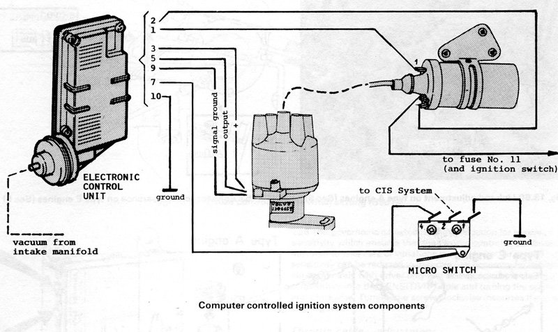 attractive 89 volvo 740 coil wiring diagram composition